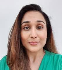 Dr Rima Lamba