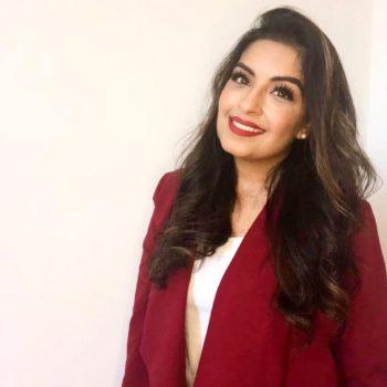 Natasha Ramzan