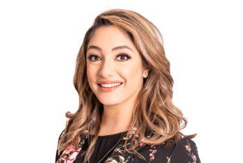 Gurleen Sangha, MEd, RCC