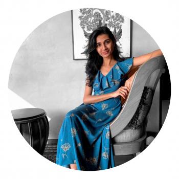 Deepa Sai Avula
