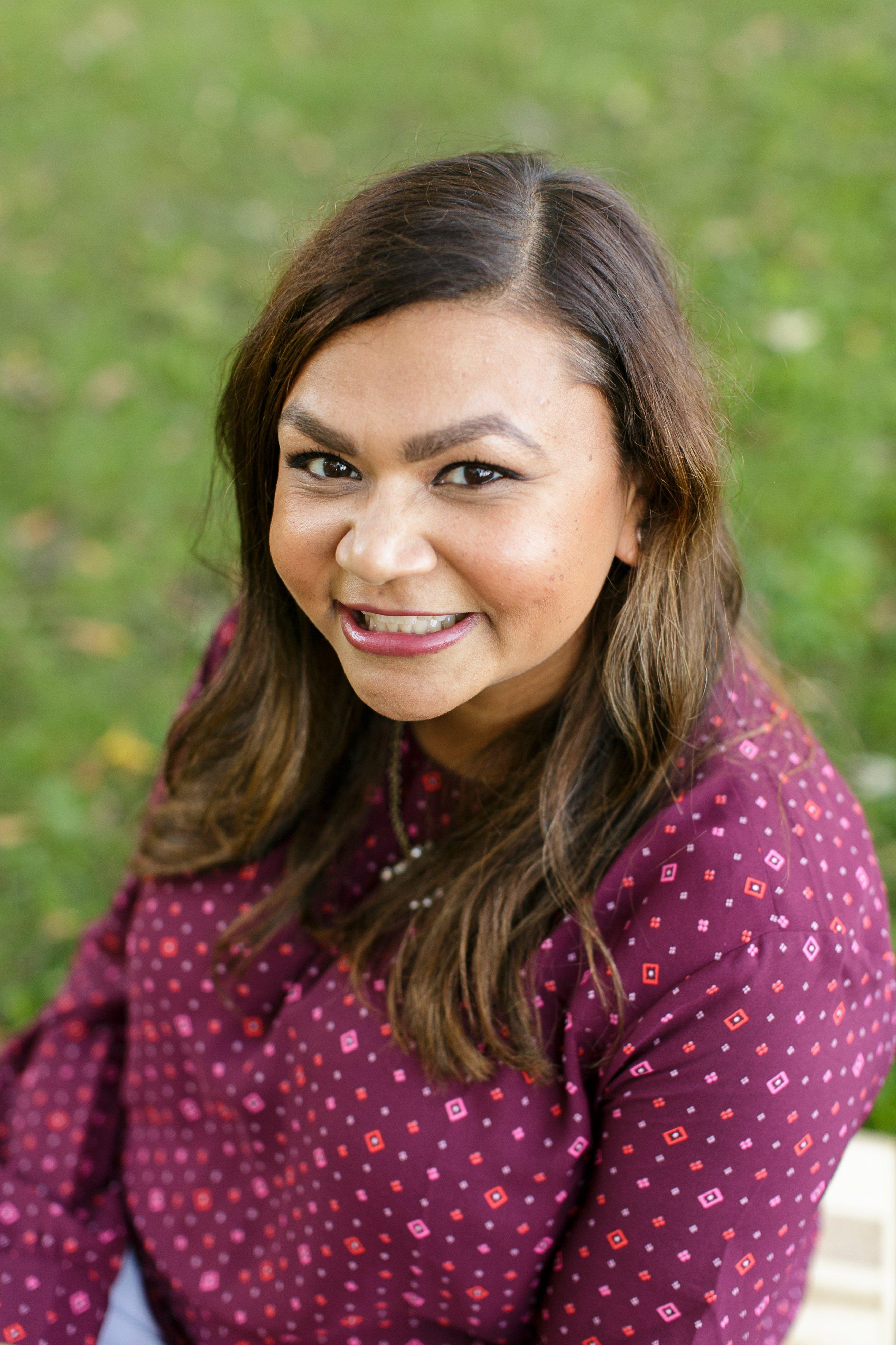 Tina D. Shah, PsyD, LP