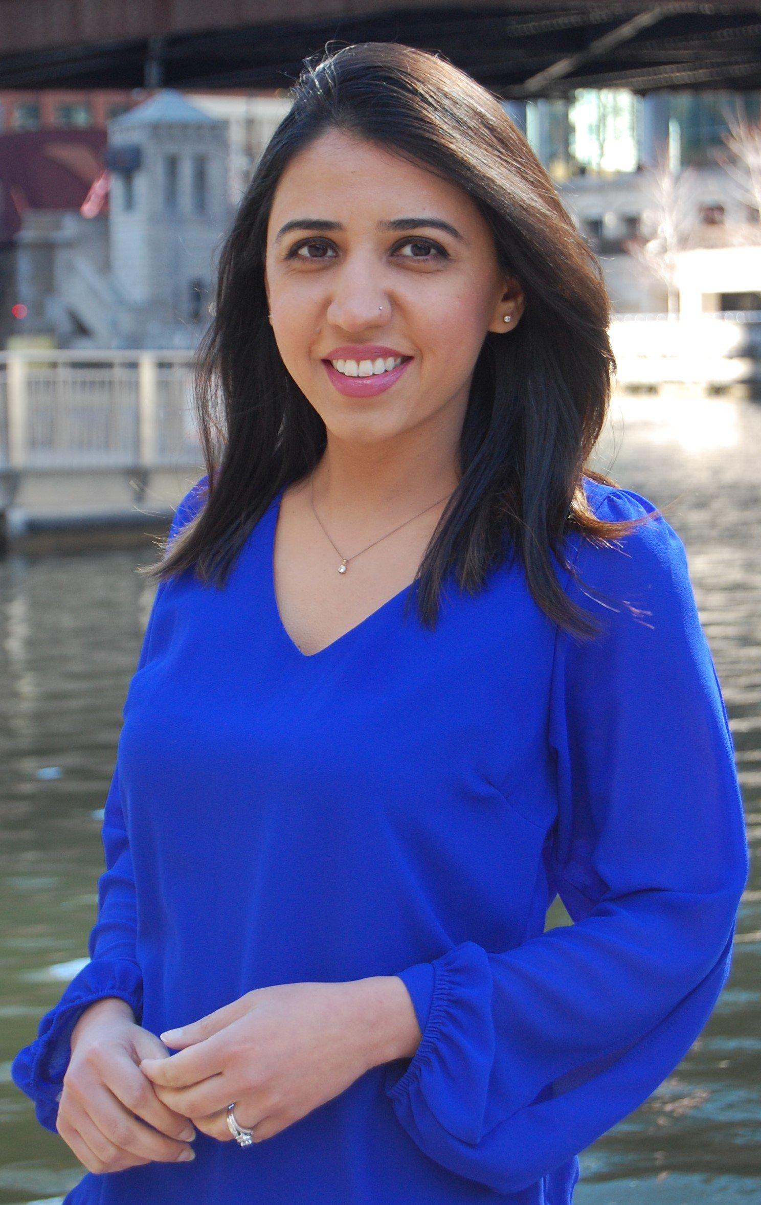Maria Mirza