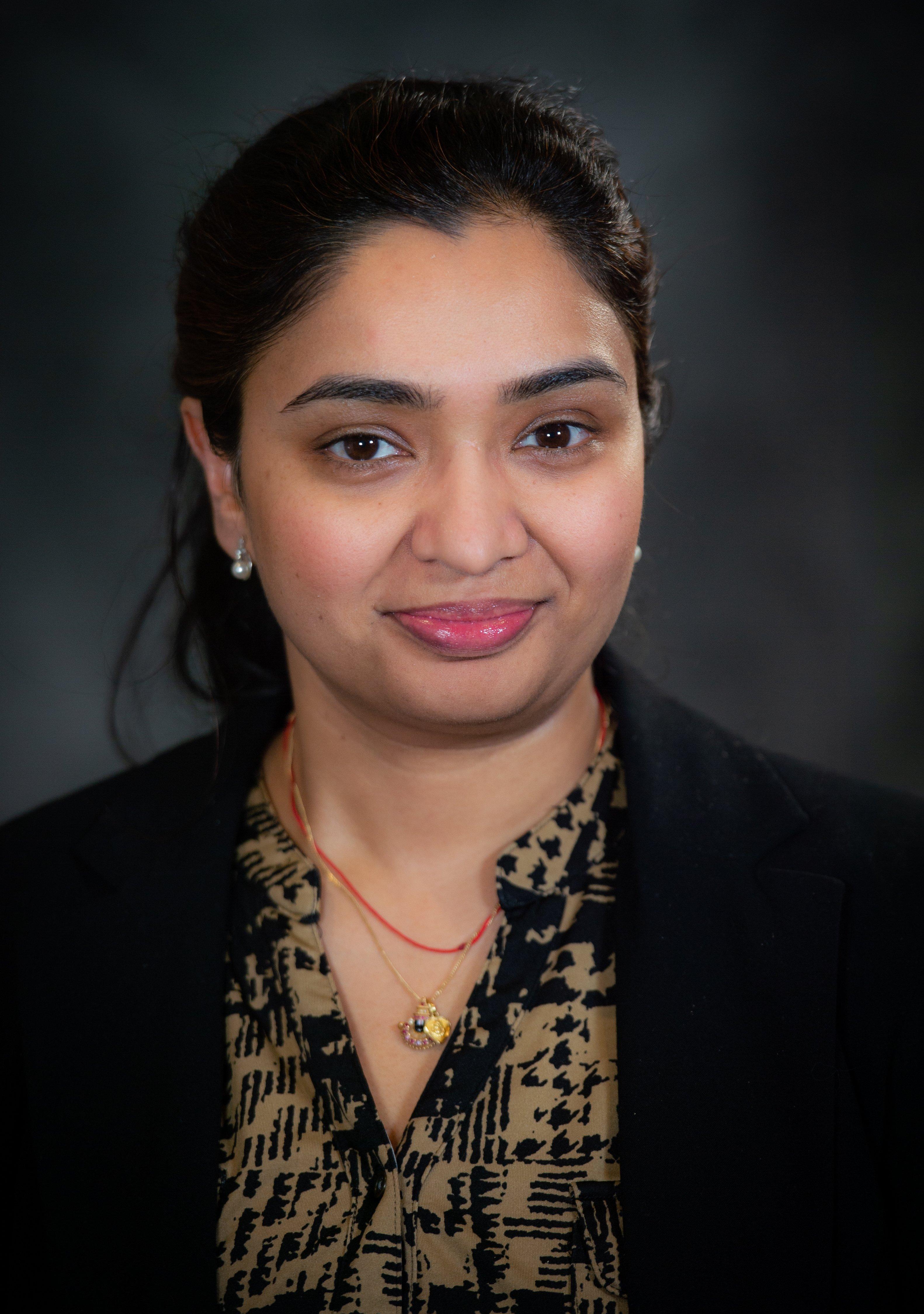 Dr. Lavanya Devdas
