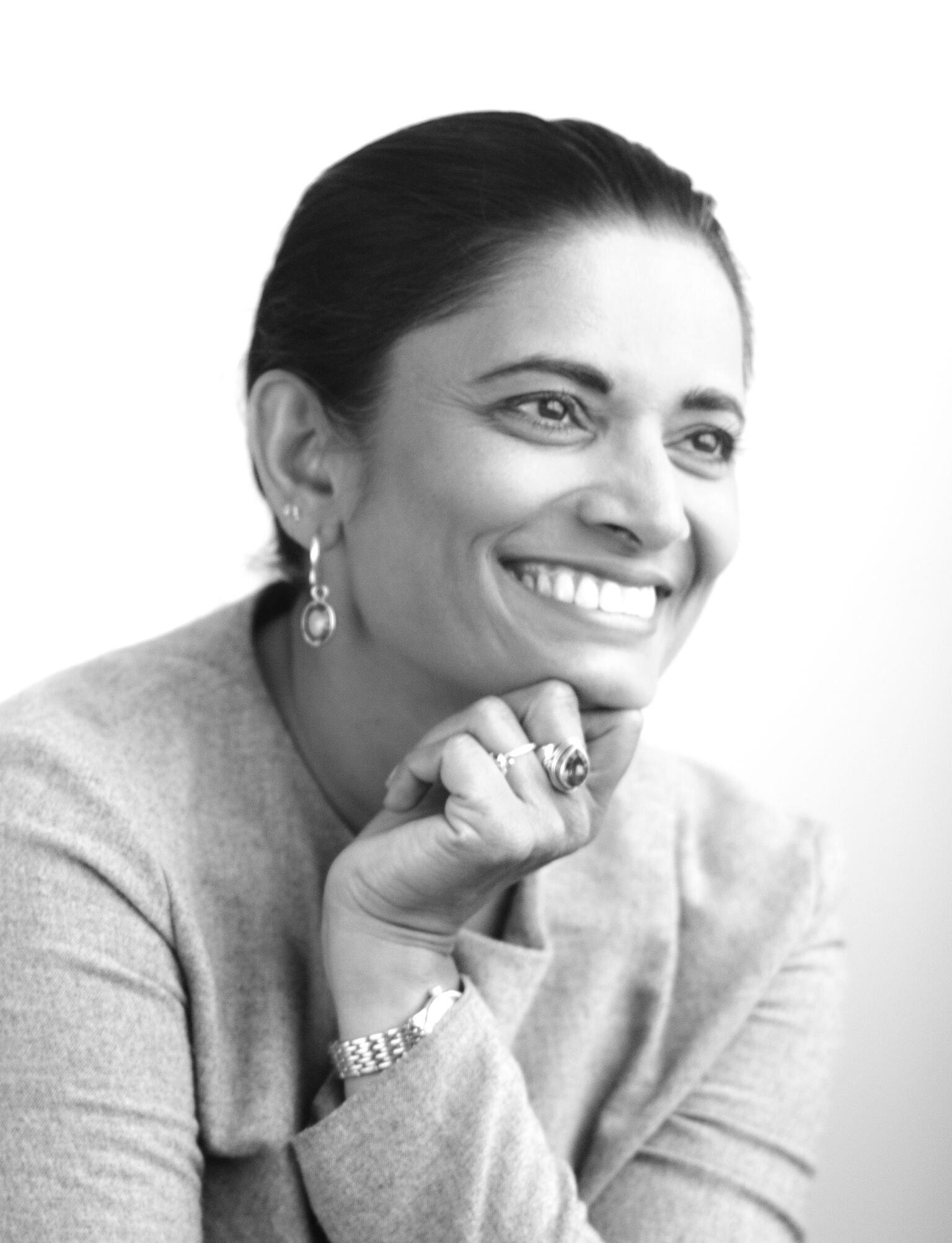 Dr. Daksha Hirani