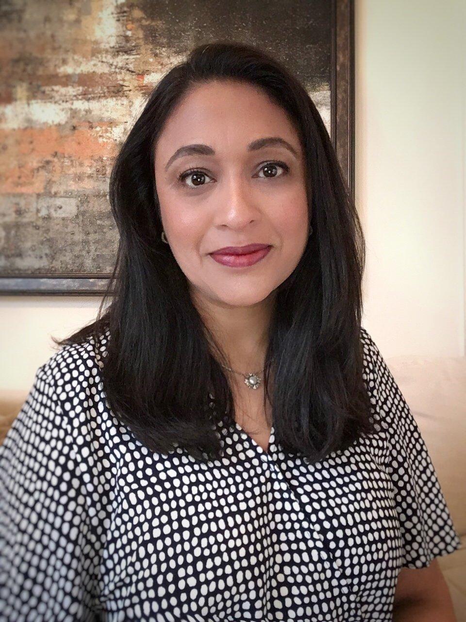Dr. Preeti Saigal