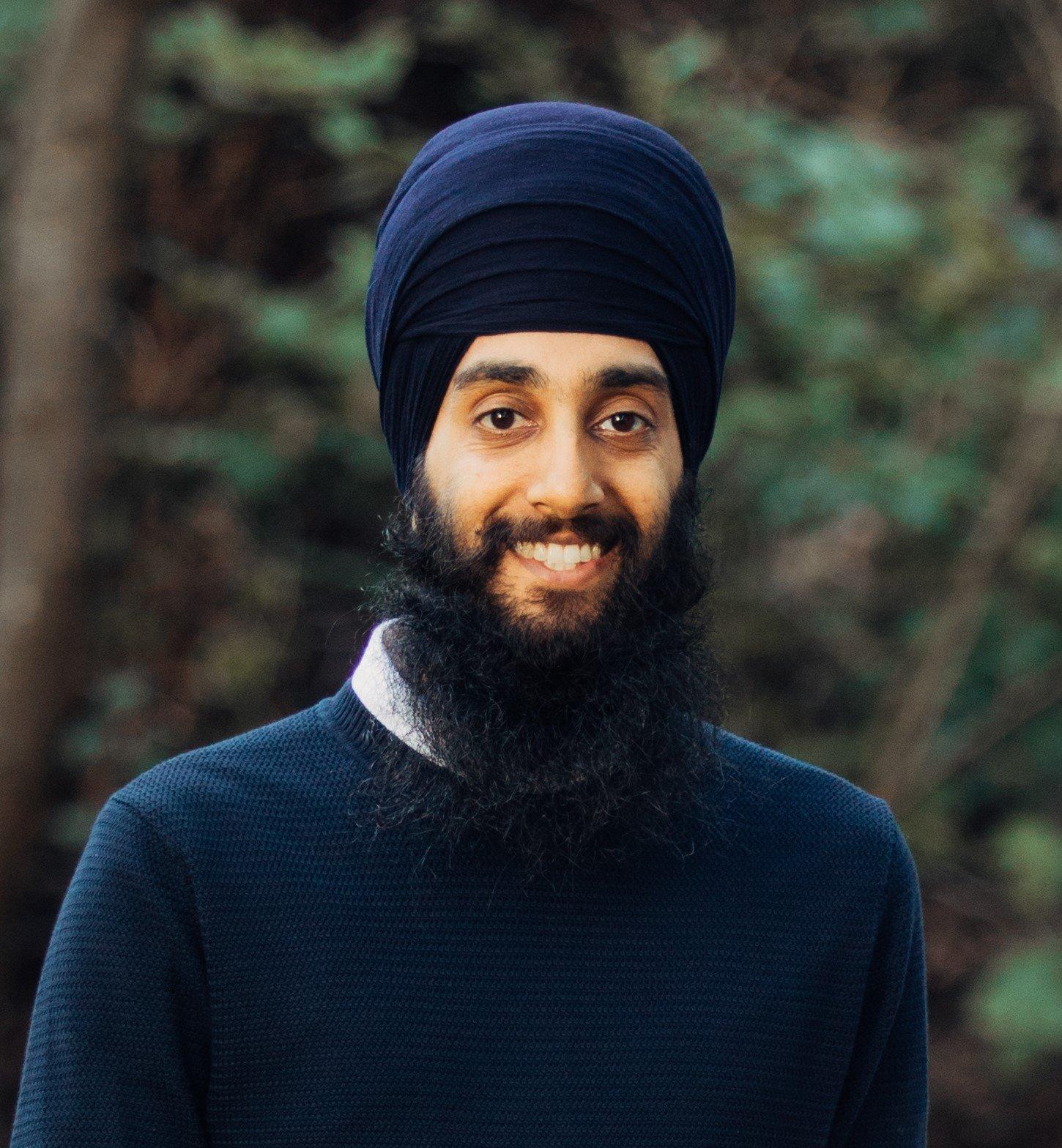 Parmvir Singh Boparai