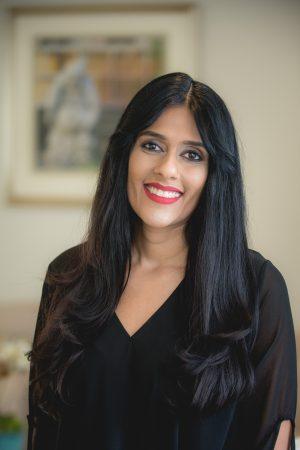 Dr Serena Gupta