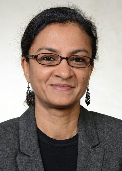 Sudha Nagarajan