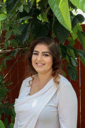 Sarah Malik, MA, AMFT