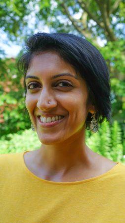 Shipra S. Parikh, PhD, LCSW