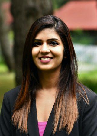 Meghana Rajesh
