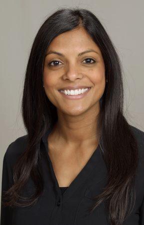 Dr. Tara Arnold