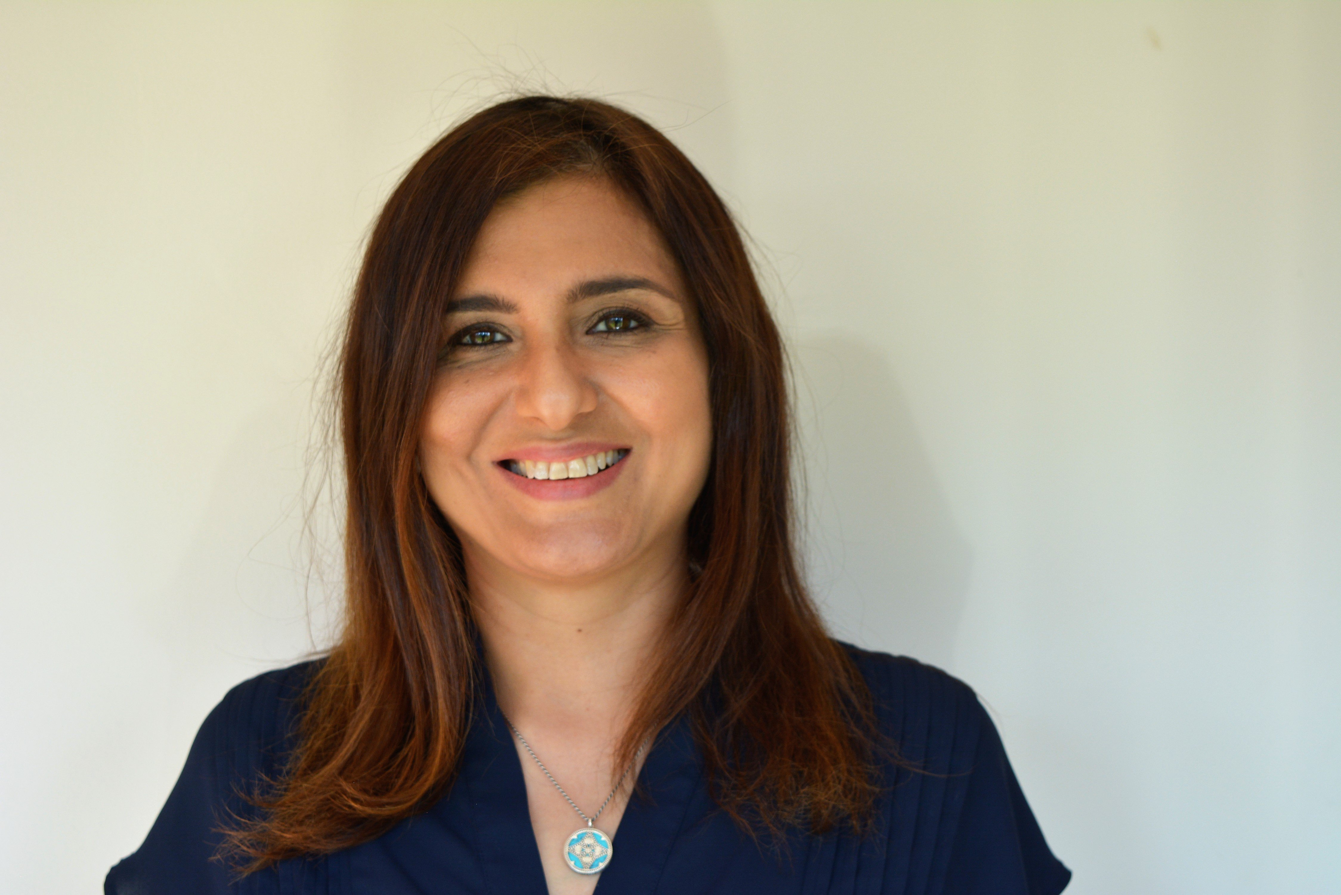 Shireen Noor (BSc, MA, MUKCP)