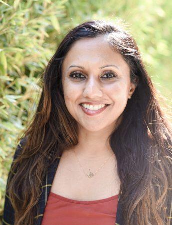 Dr. Angeli Desai