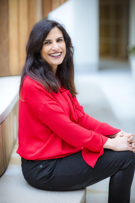 Sabrina Naqvi