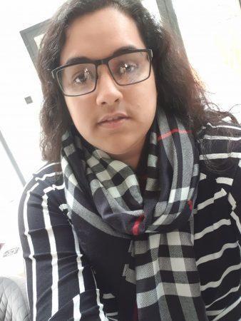 Zeenat Arif