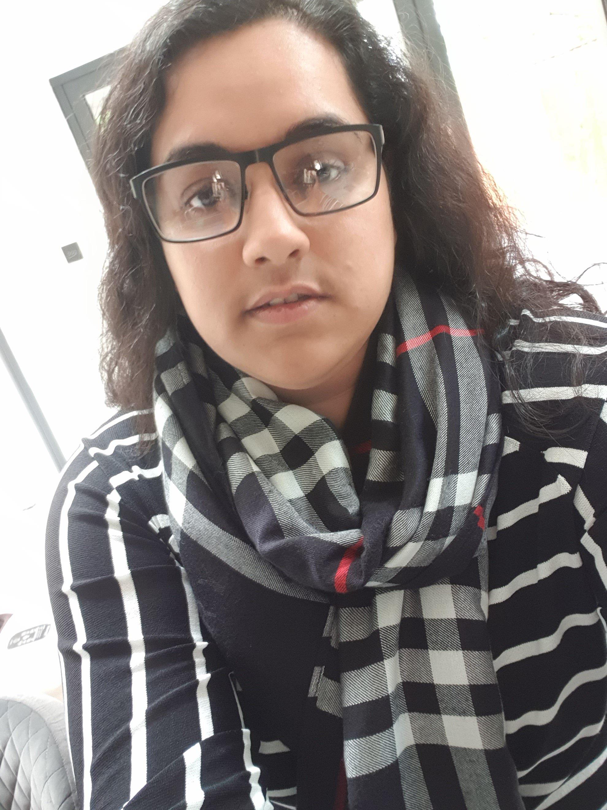 Arif, Zeenat