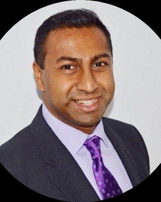 Dr. Vinod Suresh