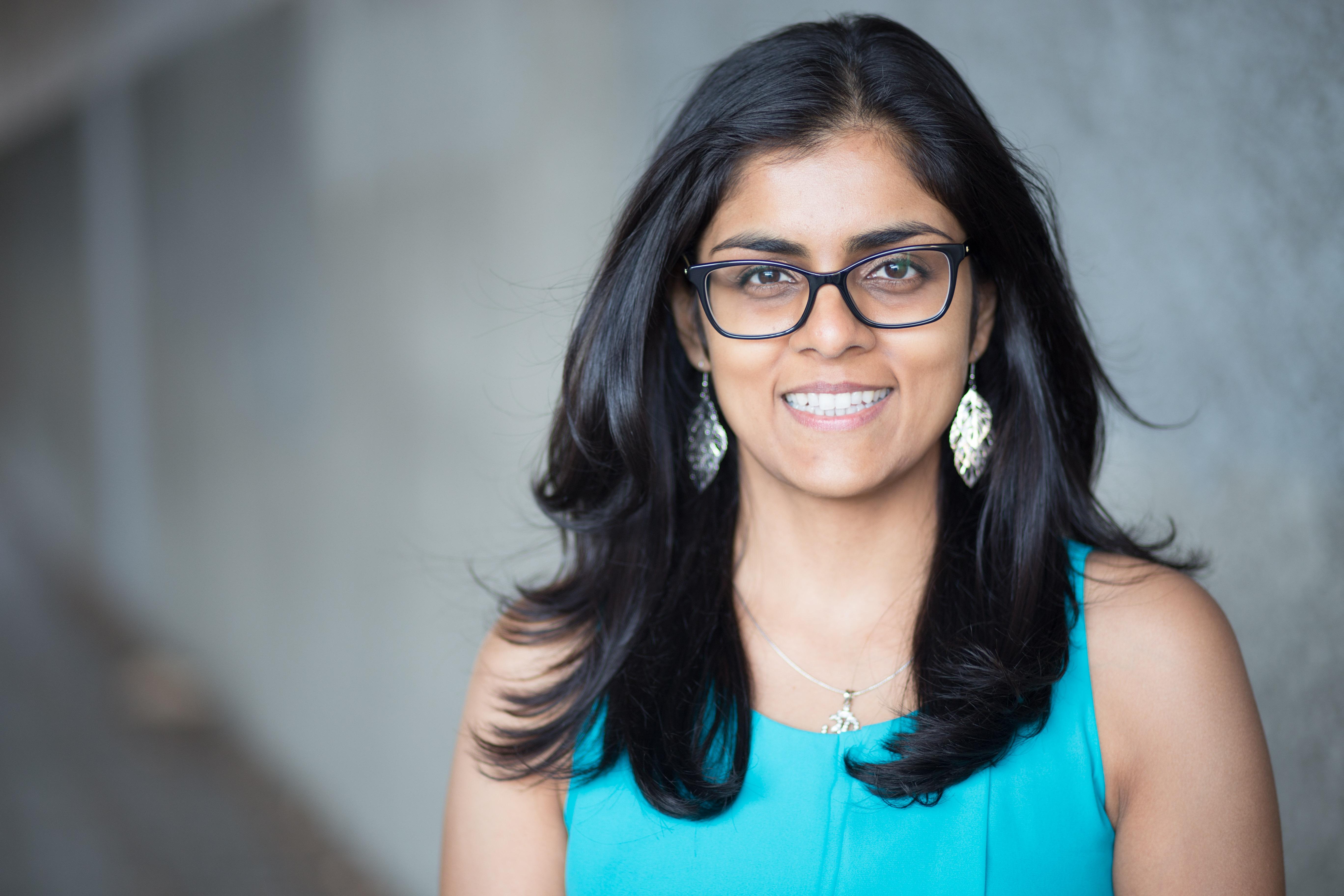 Arati Patel