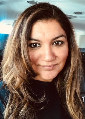 Priyanka O'Neill