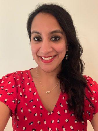 Dr. Ami Shah