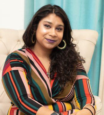 Padmini Singh Jagpal