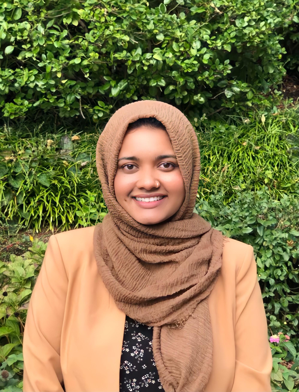Dr. Naeema Akter