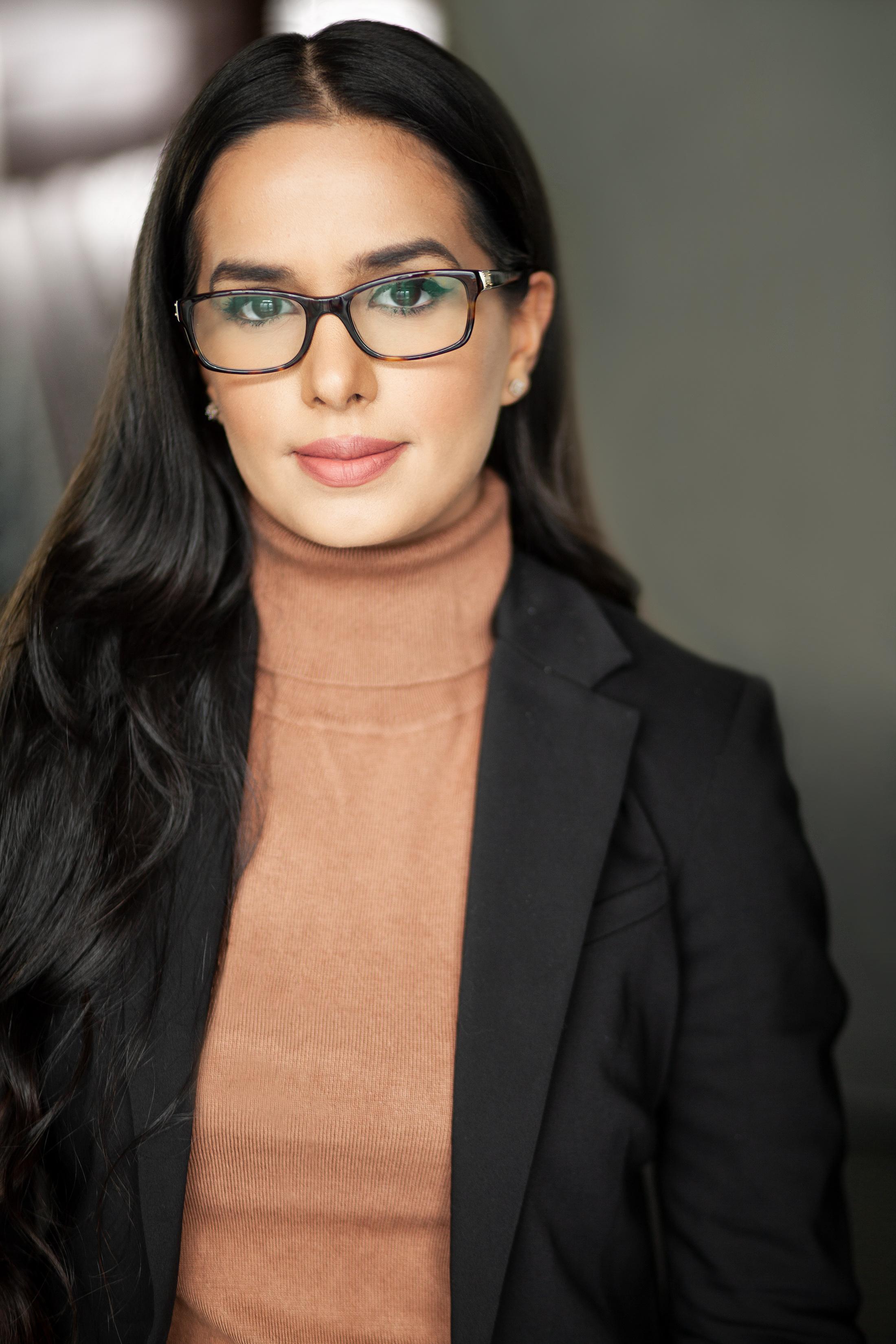 Amrita Sandhu