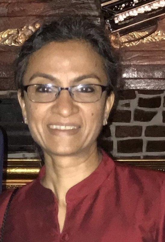 Dr. Sudha Nagarajan