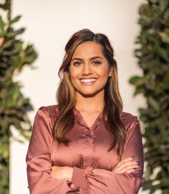 Salonia Singh