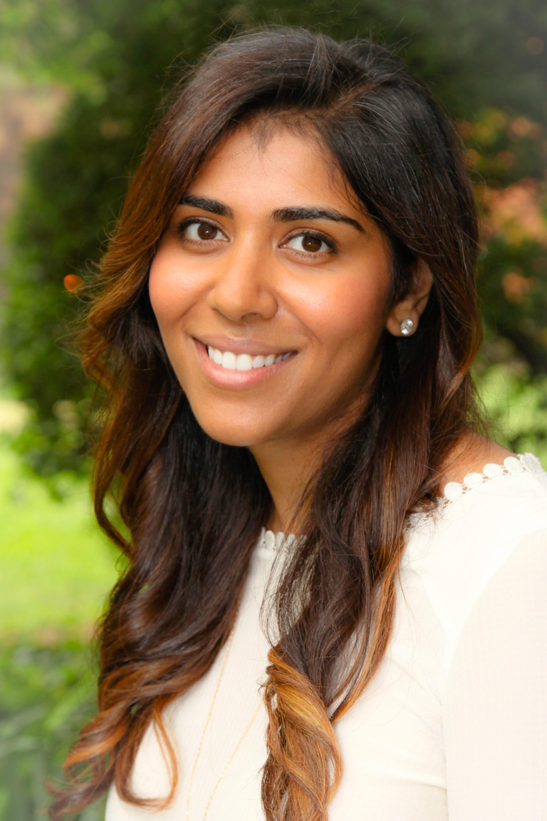 Dr. Anisha Patel