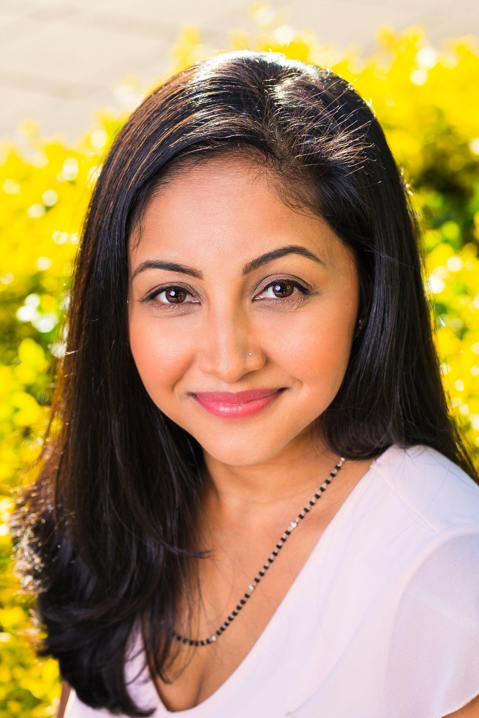 Raneeta Gopal