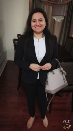 Rini Sharma