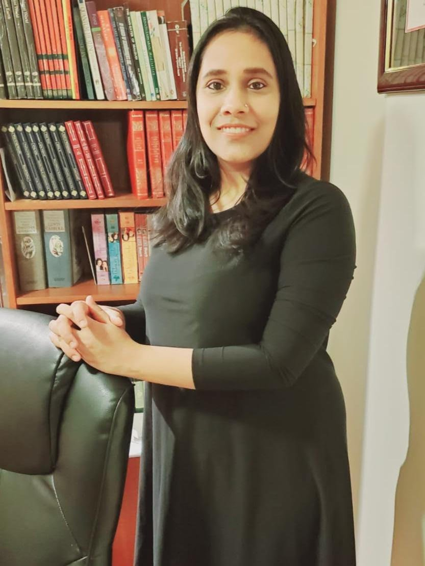Suramya Agrawal