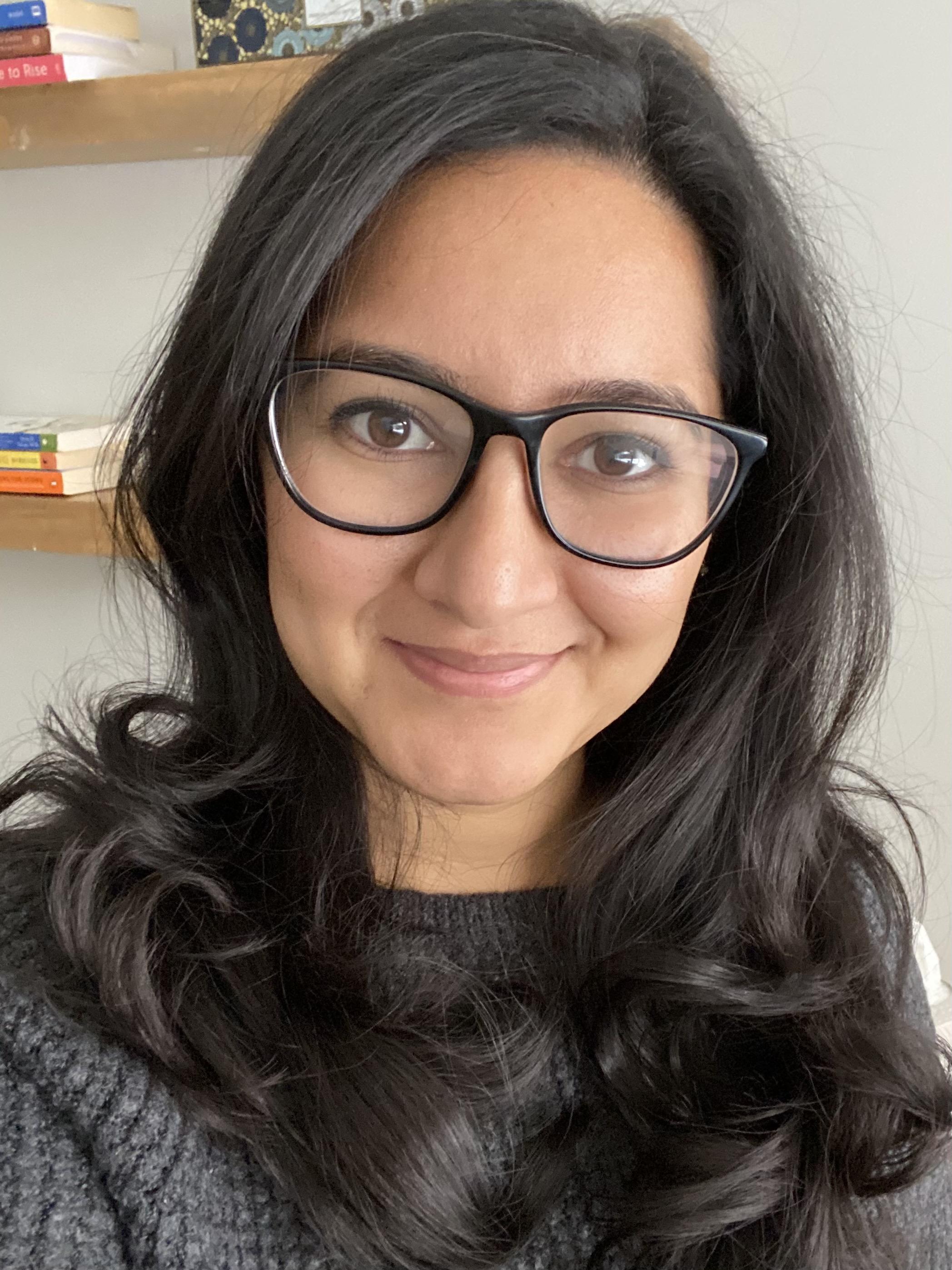 Mariam Saparamadu