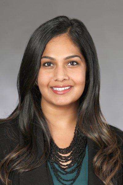 Dr. Simrin Jaglan