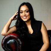 Syeda Rahmani