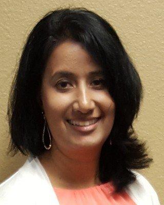 Dr. Gita Seshadri