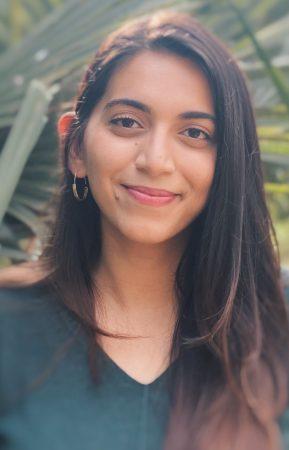Amna Ahmed