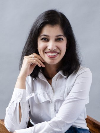 Aarathi Kamath