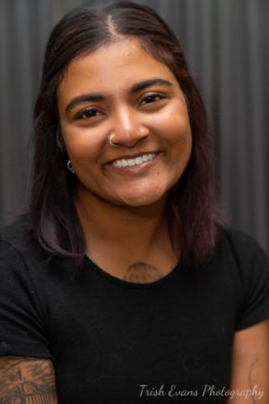 Edwina Vejayaratnam